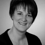 Stefanie Bock - seit 1997 im Team